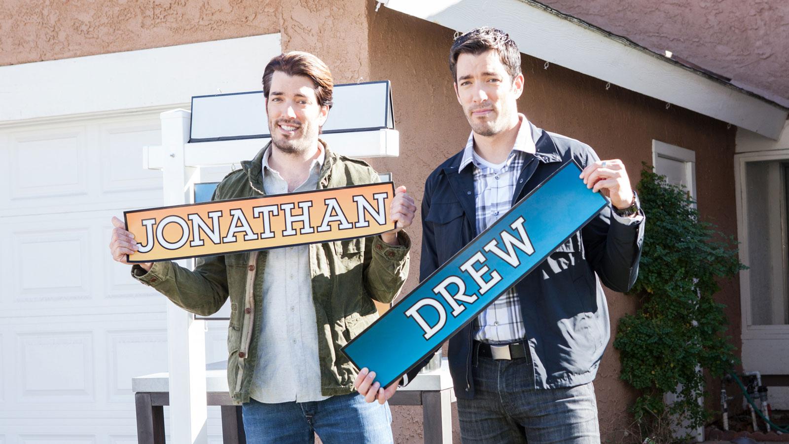 Entrevistamos A Jonathan Y Drew Scott Los Gemelos Más Famosos De La